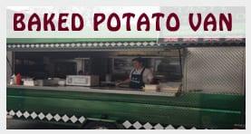 baked potato van hire