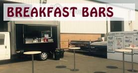 breakfast butty van