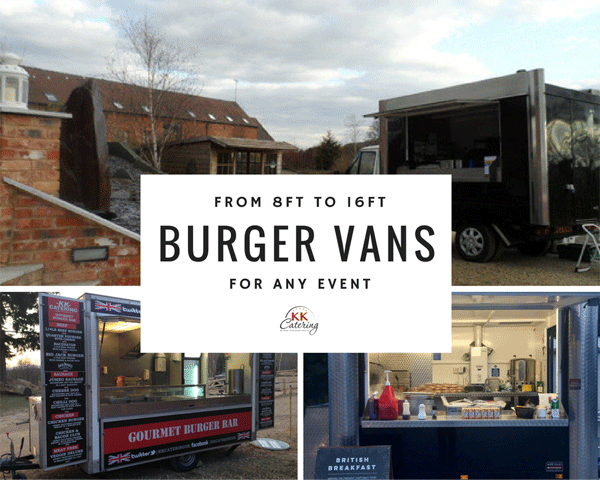 burger vans to hire in manchester and all over the uk