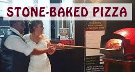Pizza Van Hire