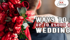 Way To Save Up To £5000 On Your Wedding Day