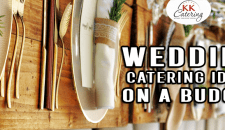 Wedding Catering Ideas On A Budget