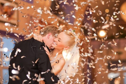 Tips and ideas to help create a festival themed wedding