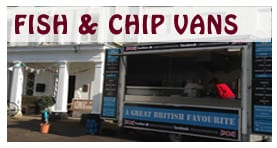 fish and chip vans
