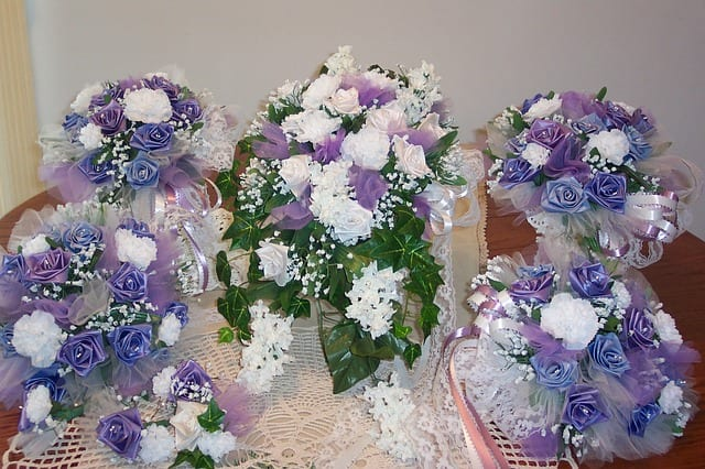 Wedding Bouquets: Why They Cost A Lot And How To Avoid It