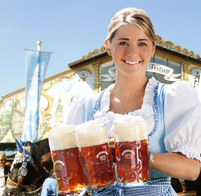 Oktoberfest German Catering uk