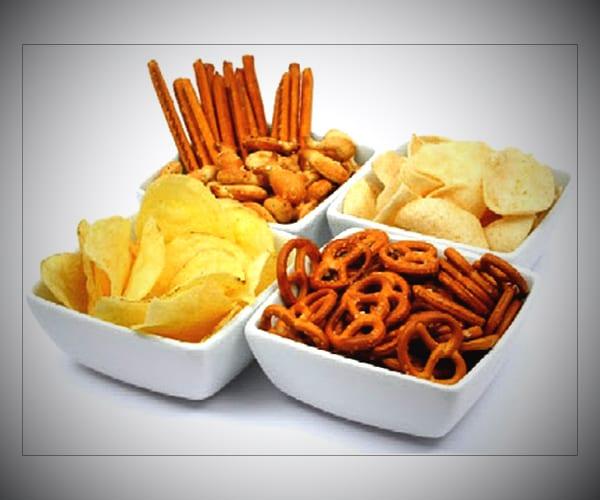 avoid salty food