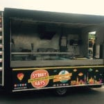 4 Reasons you should throw a Street Food Birthday Party
