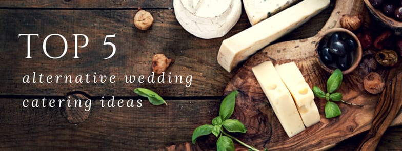 weddingcateringideas