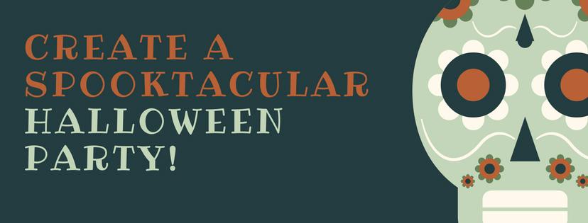 create-a-spooktacularhallow