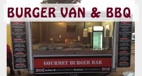 burger van hire