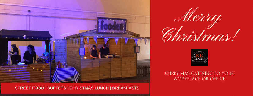 christmas-office-catering
