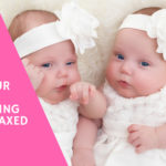 5 ways to make your child's christening more relaxed