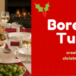 Bored with turkey? Create some new Christmas food traditions