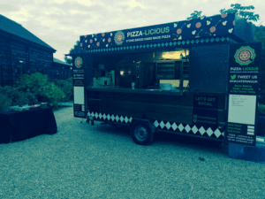 Pizza Van Hire
