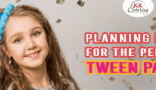 Planning Ideas For The Perfect Tween Party