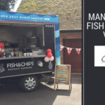 Manchester Fish and Chip Vans