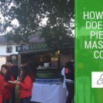 How much does a pie and mash van cost?