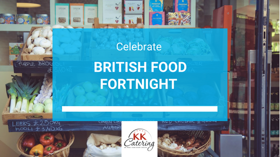 British Food Fortnite | KKCatering