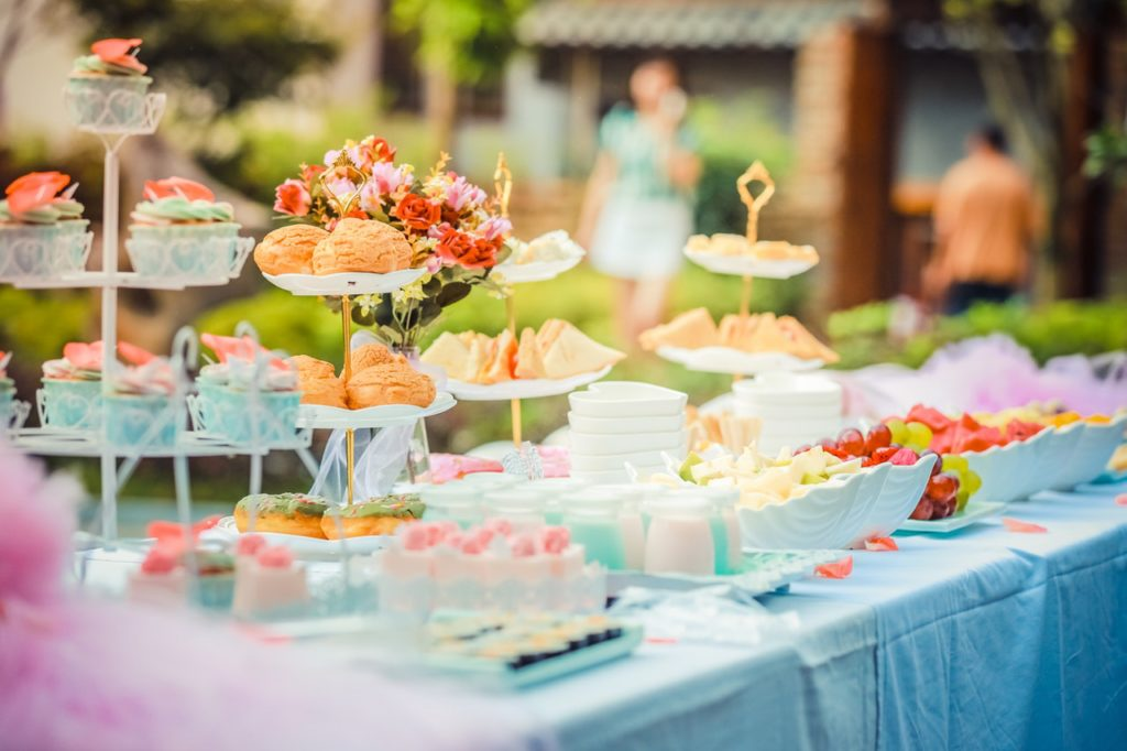 KKCatering Wedding Caterers