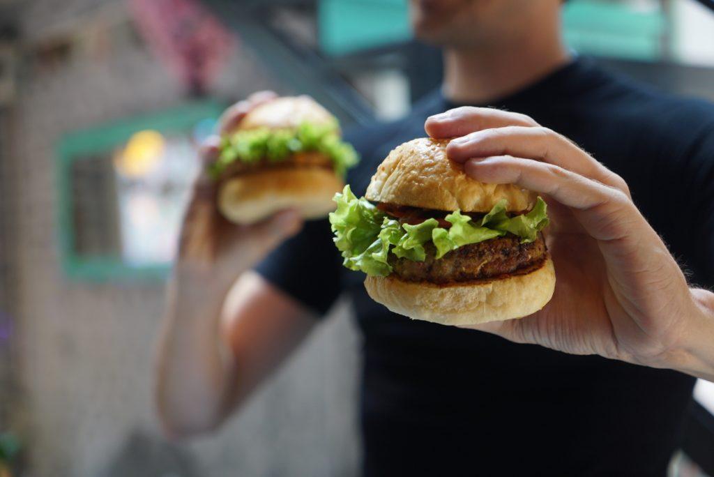 KKCatering.co.uk | Burger Van Hire