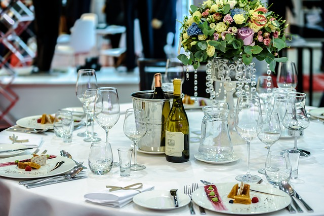 Wedding & Event Catering | KKCatering.co.uk