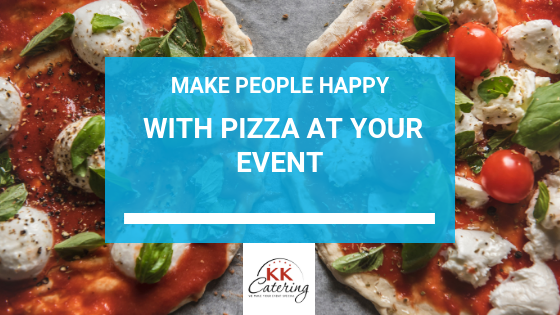 Pizza Van Catering | KKCatering.co.uk