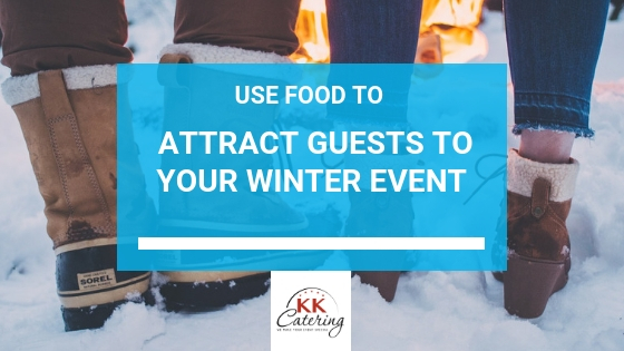 Winter Event Catering & Food Trucks | KKCatering.co.uk