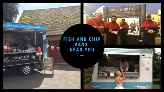 fish and chip vans near me