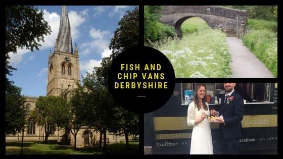 fish and chip vans derbyshire