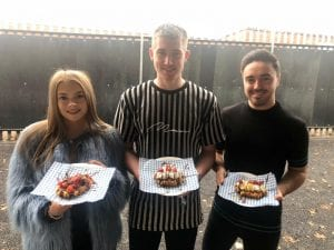 Waffles to make your event special